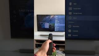 How to Enable Developer mode on Android TV