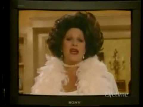 "Lainie Kazan sings ""I remember you"" in The Nanny"