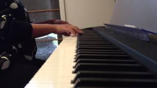 Sa Ugoy ng Duyan (nessa piano)