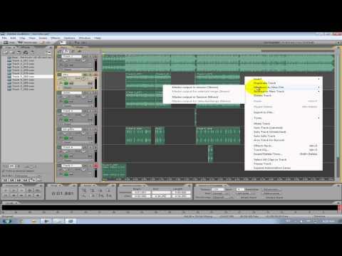 Hướng Dẫn thu âm và mix nhạc Rap bằng Adobe Audition 3.0 (TuấnKen)