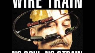Wire Train -  No Soul No Strain 1992 Full Album)