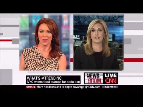 CNN - Brooke Baldwin Poppy Harlow 10 08 10