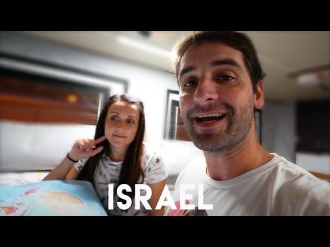 GINCANA NA CASINHA ANTES DE  ISRAEL | Travel and share | Romulo e Mirella | T4. Ep. 109