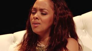 "Mahalia ""All For You"""