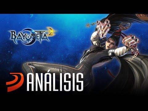 """Análisis de Bayonetta 2 - """"Tiempo de brujas"""""""