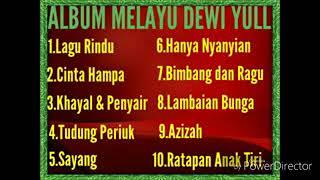 ALBUM MELAYU FAVORIT DEWI YULL