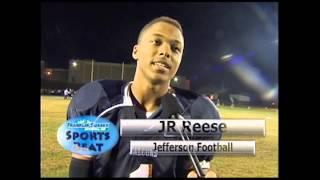 9 20 13 Lenape Valley Jefferson Football