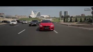 Авто Тест-драйв BMW M6 Gran Coupe