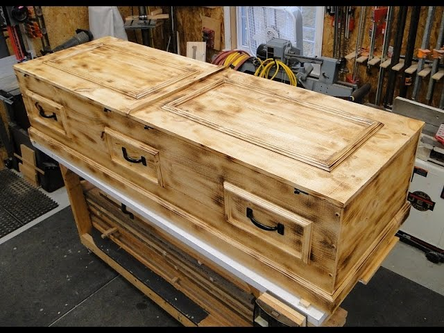 Woodworking Youtube