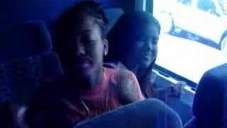 Nakeya and Kadi actin a fool