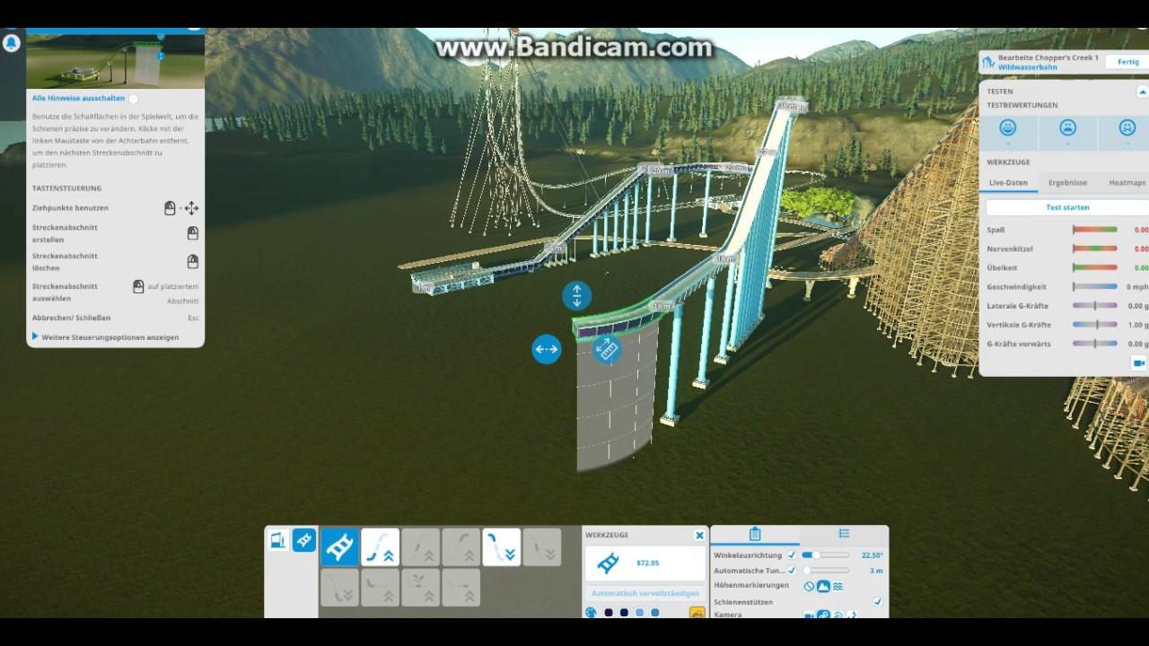 Plenet Coster2 Wasserbahn Selber Bauen Youtube