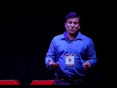 From Being an Asthmatic to Climbing Mt Everest | Satyarup Siddhanta | TEDxSMIT
