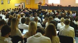 Медицинский форум, посвященный клинической иммунологии, прошел в Краснодаре