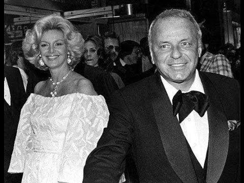 Frank Sinatra's Loves & Hookups