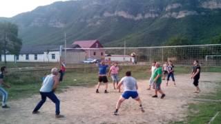 Цинит Волейбол