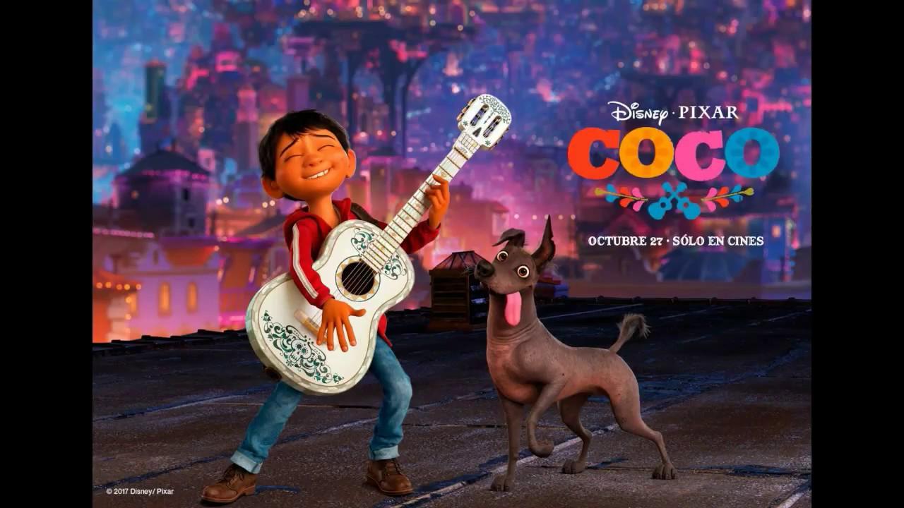 coco 2017 torrent espanol latino