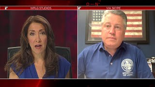 Florida Rep. Chip LaMarca Discusses Local And State Reaction During COVID-19 Pandemic