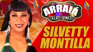 Blue Space Oficial | Arraiá 2018 | Silvetty Montilla - 23.06.18