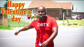 Happy Valentines day (LEON GUMEDE)