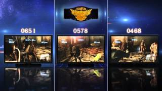 Resident Evil 6 Official HD Game Teaser Trailer - PC PS3 X360