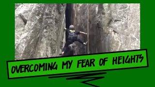 rock climbing in crazy horse chiang mai