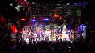 YIDDISH FEST MOSCOW 2015: Opening