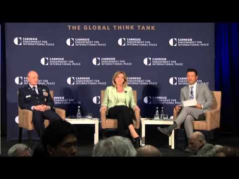 Restoring Focus on the Nuclear Mission - 2015 Carnegie International Nuclear Policy Conference