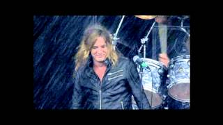 Sebastian Bach - ABachalypse Now Trailer (Official)