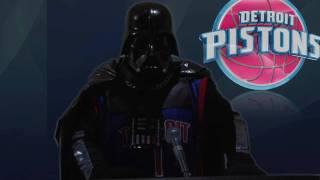 Iverson Practice (Parody)  Return to the Darkside.