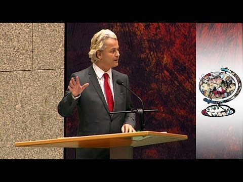 Geert Wilders: Holland's Anti-Islam Politician (2010)