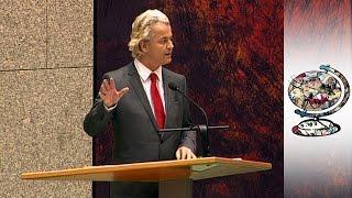 Geert Wilders: Holland's Anti-Islam Politician (2010)
