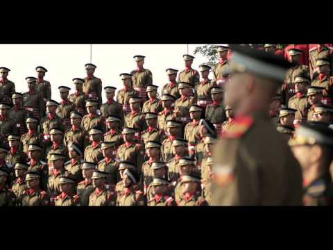 Indian Army LIVE A LIFE LESS ORDINARY