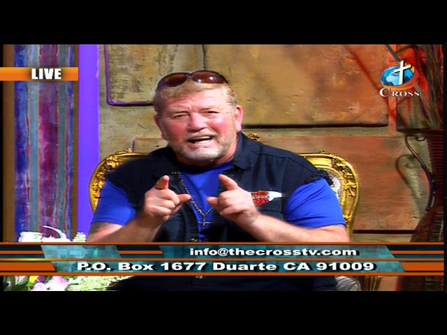 THE CROSS TV SHOW CASE Host By Dr. Bill (Showcase) 10-16-2019