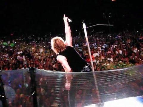 Bon Jovi - Live at Milton Keynes 2006 (1st Night / Full)