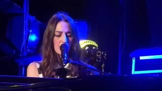 Sara Bareilles - Goodbye Yellow Brick Road (Elton John cover at SDSU 9/14/13)