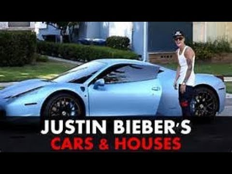 JUSTIN BIEBER NEW CARS, BIKES, HOUSES  2017  ONLY IN CFY