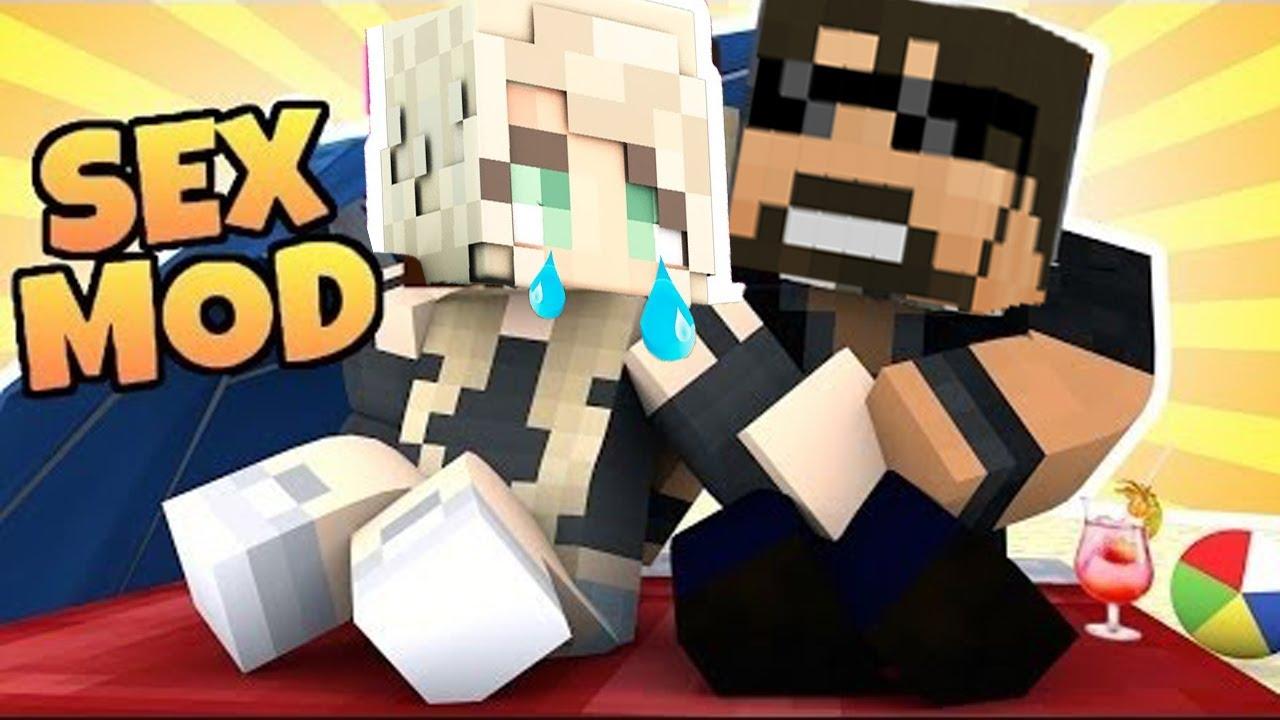 SSundee Minecraft Thea VS SSundee sex Mod POWER IS NEAT ...