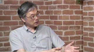 【ダイジェスト】石田勇治氏:ドイツが許されて日本が許されない本当の理由