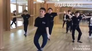 Обучение азербайджанских и кавказских танцев в Москве Милли Студия
