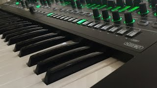 Roland System-8-Sounds …