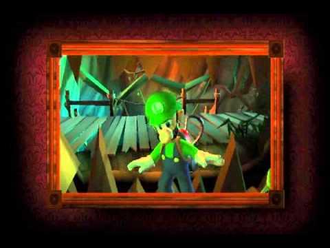 Critique Luigi Mansion 2 Dark Moon Nintendo 3ds Youtube