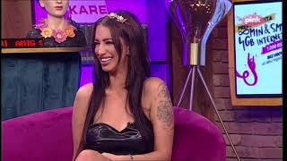Ami G Show - Janjuš ponizio Maju pred svima - 06.04.2021.