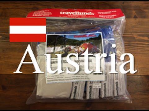 Austria Tagespaket Type 3 ~2015~