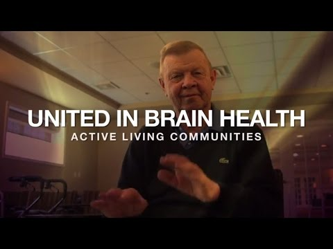 Maintaining the health of the brain and mind are critical to successful aging
