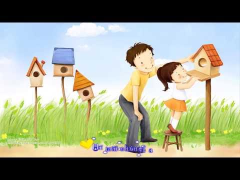 Video Một Gia Đình Nhỏ  Một Hạnh Phúc To