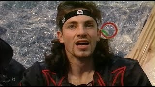 [HD] Philippe Candeloro - Guerrilleros - 1998 Nagano Olympics - SP フィリップ・キャンデロロ