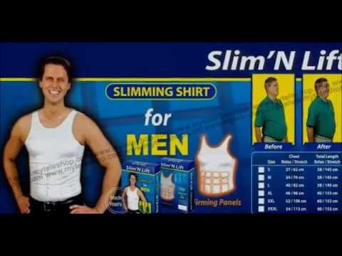 4eb28a056e11 Men Body Shaper Slimming Fast Delivery Europe   Męskie koszulki  wyszczuplające