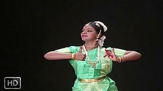 Bharatanatyam Dance Performance - Madura Margam - Kauthuvam (Deva Mahadeva)