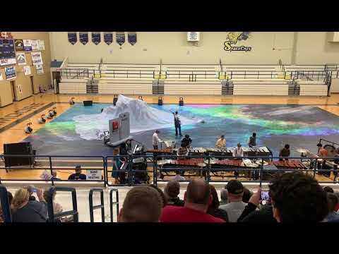 Gasoline Rainbows - Southmoore Winter Percussion