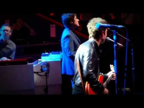 [PRO] Shout It Out Loud - Noel Gallagher's HFB (Royal Albert Hall 2013)